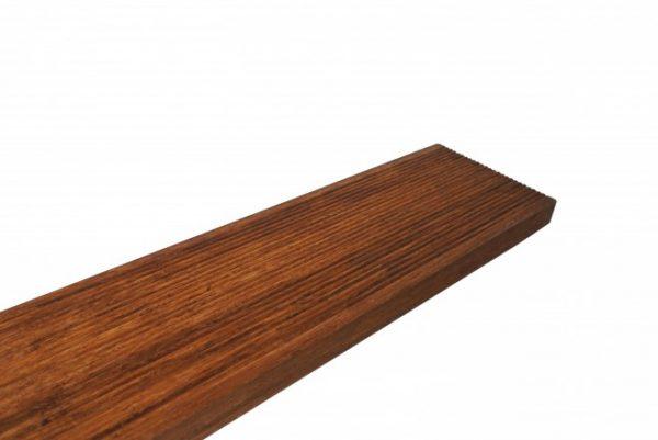 Террасная доска из бамбука