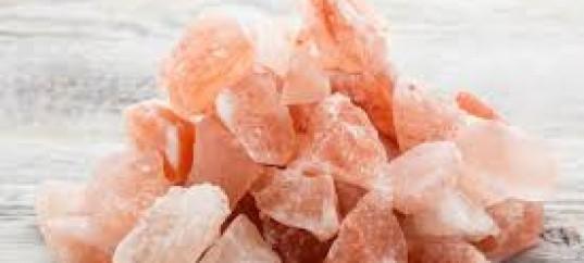 Видео Гималайская соль