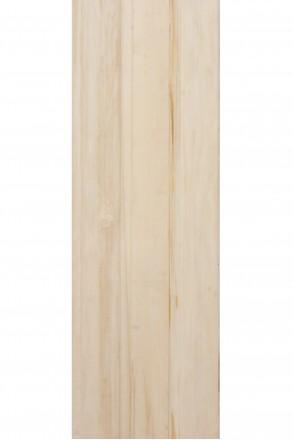 Вагонка из осины, сорт A (1-1.5 м)