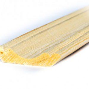 Плинтус лиственница сорт В