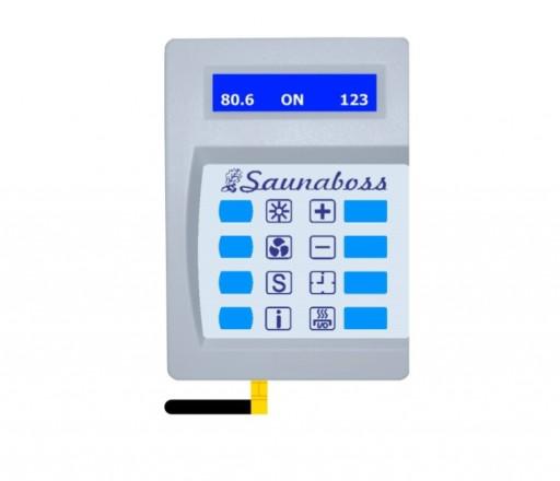 Пульт управления SB – PRO – GSM