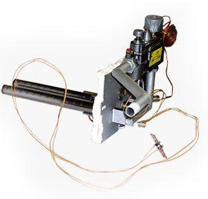 Автоматика САБК – 3ТБ4 (ПБ – 19 кВт) для бани