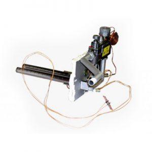 Автоматтандыру SABK - 4, теледидарлар - 2P (PB - 24 кВт)