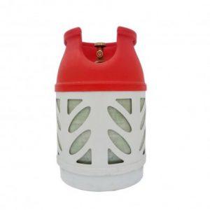 Жарылысқа қарсы газ баллон Ragasco LPG 18.2 л