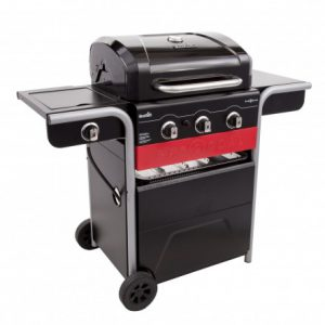 Газ-көмір грилі Char – broil Gas 2 Coal Hybrid Grill