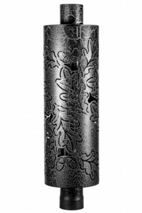 Дымоход–конвектор Шайка - Лейка