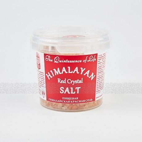 Пищевая гималайская красная соль