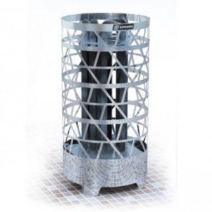 Электрическая печь для бани Ермак Elektra-Tower