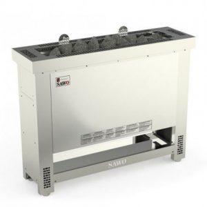 Электрическая печь Sawo HELIUS 9 кВт