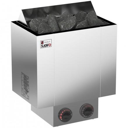Электрическая печь Sawo NORDEX 4,5 кВт