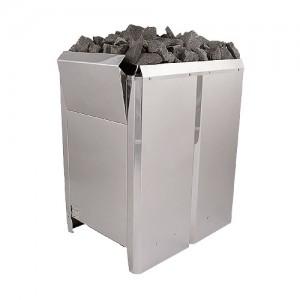 Электрическая печь для бани Кристина Тандем 18 кВт
