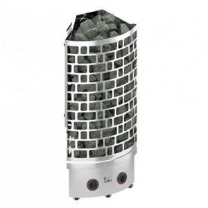 Электрическая печь Sawo Aries 6 кВт угловая