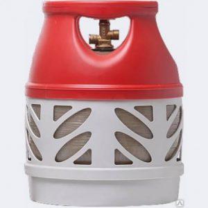 Жарылысқа қарсы газ баллон Ragasco IPG 12.5 л