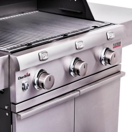 Гриль газовый Char – Broil Platinum 3400 S