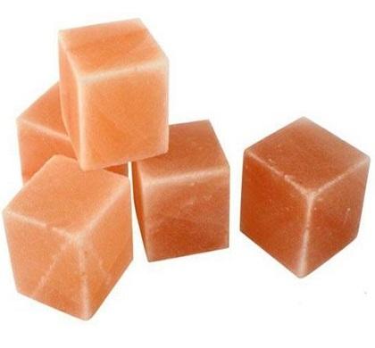 Кубики из Гималайской соли 2 кг