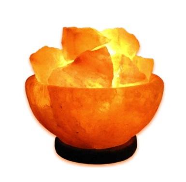Солевая лампа Фигурная (различной формы)