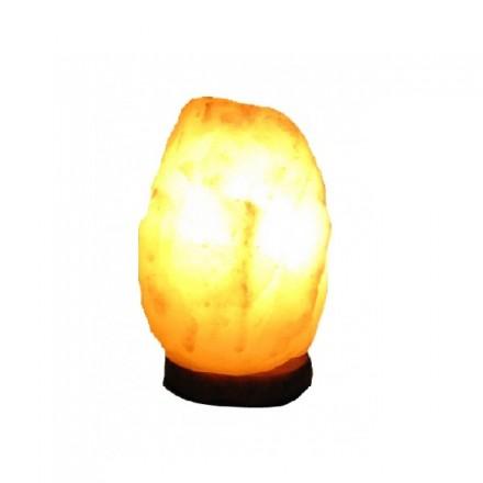 Солевая лампа Скала – Эко (без подарочной коробки)