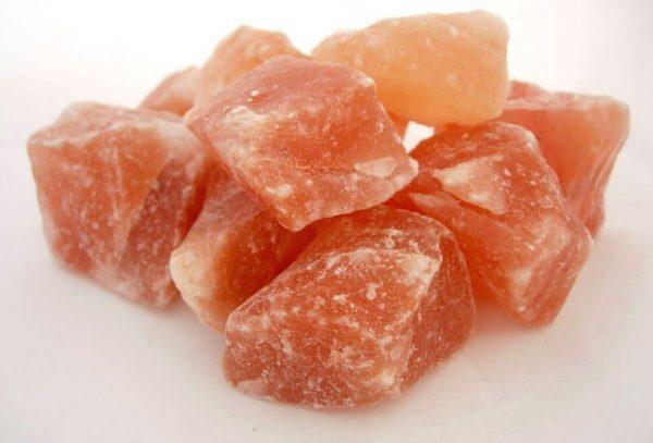 Солевые камни (Мелкий размер)