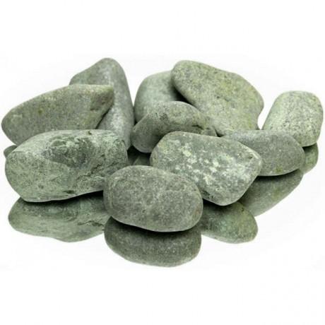 Камень для бани Родингит обвалованный