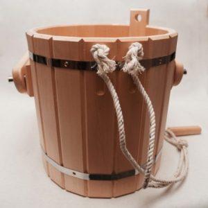 Кедр шелегі 20 литр