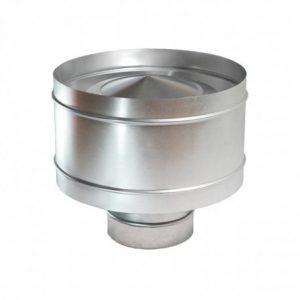 Дефлектор для дымохода ДМ – Р 430 – 0,5 D 115