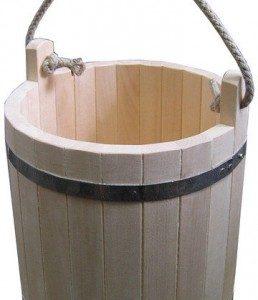 Сауна шелегі 10 литр