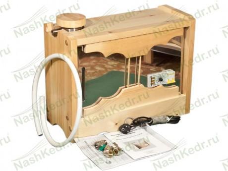 Парогенератор ПГН (наливной) 2 кВт