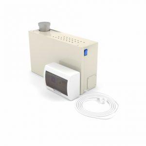 Парообразователь ПГП (автомат) 2 кВт 6л.
