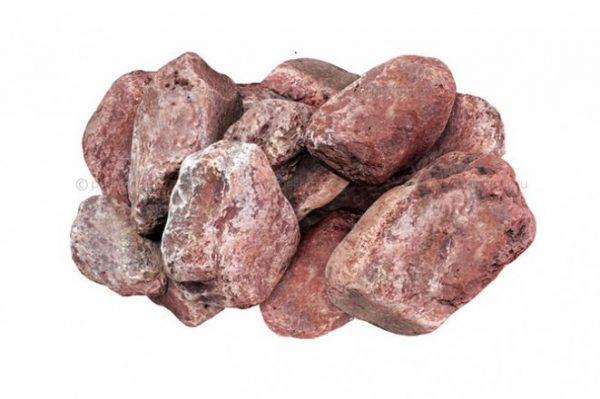 Камень для печи Яшма (ведро)