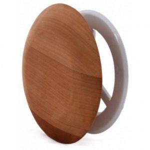 Sawo желдеткіш тығын (диаметрі 100 мм)