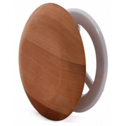 Вентиляционная заглушка Sawo (диаметр 100 мм)