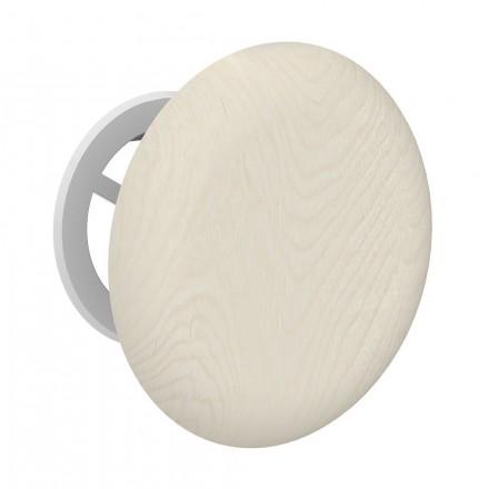 Вентиляционная заглушка Sawo (диаметр 125 мм)