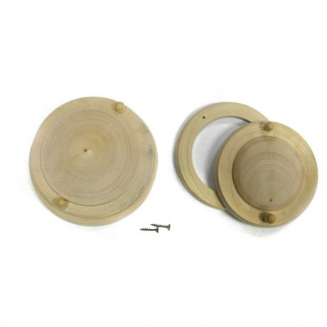 Вентиляционный Клапан липа d - 115 БШ