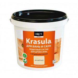 Защитный состав Krasula 0,95 кг.