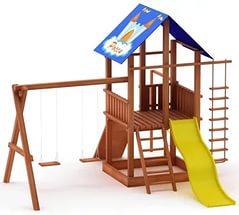 Детская площадка «Росинка»