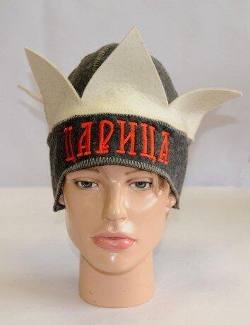 Шапка - Корона