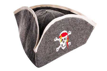 Шапка Пират