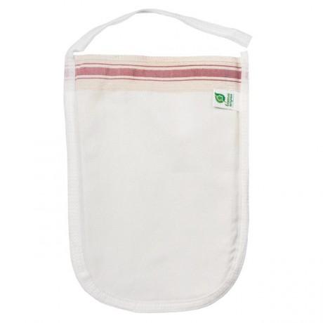 Мочалка- рукавичка КЕСЕ для пилинга и массажа