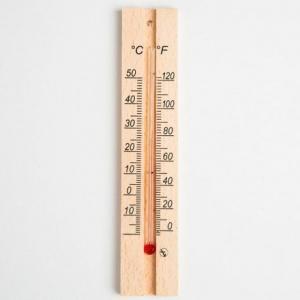 Пластик негізіндегі бөлме термометрінің стандарты