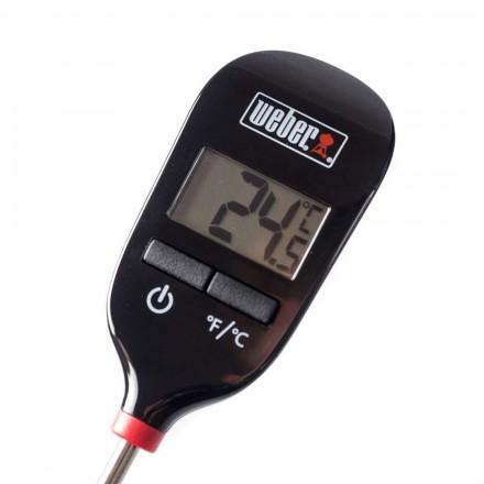 Карманный термометр (цифровой)