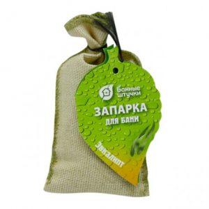Запарка для бани в мешочке 30 гр. с эвкалиптом
