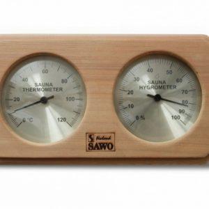 Термогигрометр Sawo 221 - THD