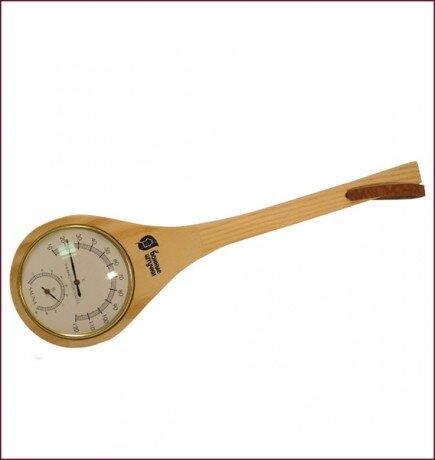 Термометр с гигрометром «Черпак»