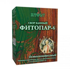 Фитопар – 1 (остеохондрозный)