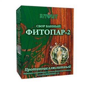 Фитопар – 1 (противоцеллюлитный)