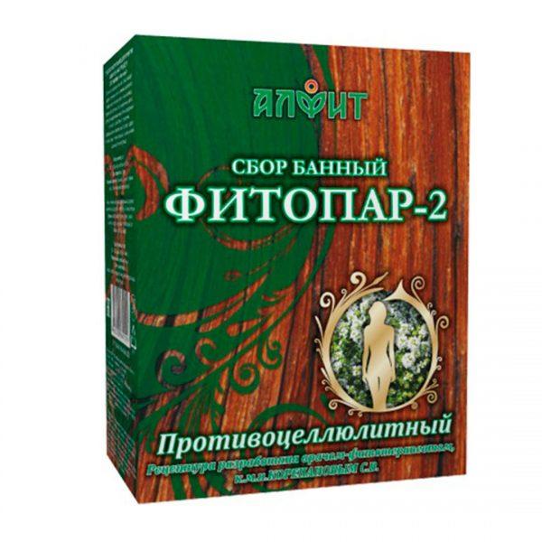ПРОТИВОЦЕЛЛЮЛИТНЫЙ 1 Фитопар – 1 (противоцеллюлитный)