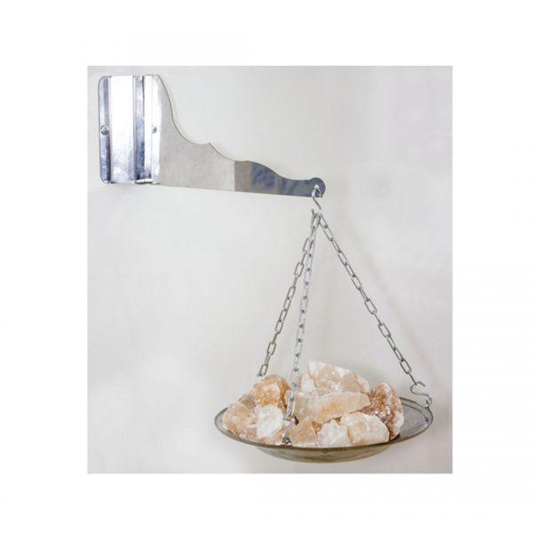 УЗОР ГИМАЛАЙСКАЯ СОЛЬ 1 Настенный испаритель «Узор с гималайской солью»