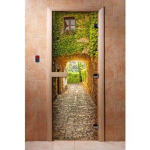 Дверь DoorWood Фотопечать 190*70 (арт. А 062)