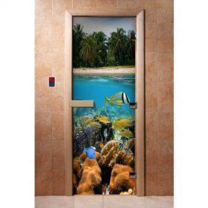Дверь DoorWood Фотопечать 190*70 (арт. А 057)