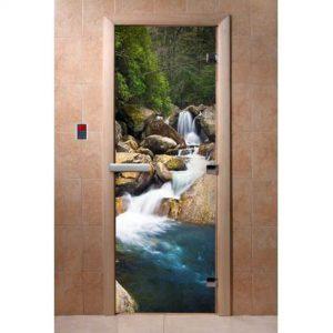 Дверь DoorWood Фотопечать 190*70 (арт. А 067)